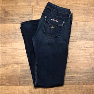 Barely Worn Hudson Jeans, size 28